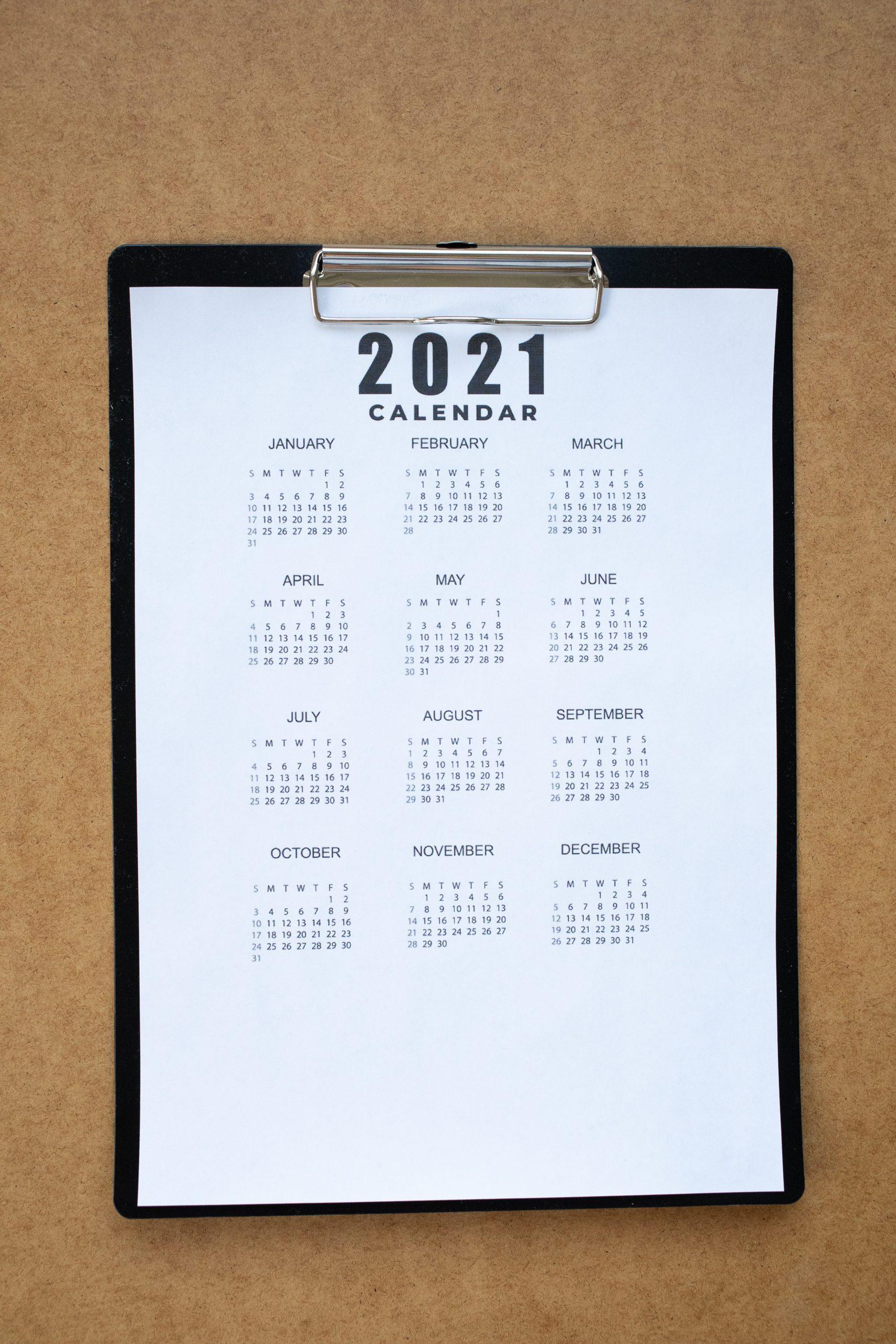 año nuevo i tradición